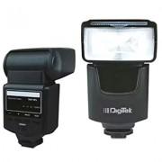 Digitek Flash Speedlite DFL-003 Pro Flash for DSLR camera