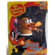 Ppw Looney Tunes Daffy Duck Mr. Potato Head Toy Figure
