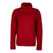 PEPE JEANS Golf Pepe Jeans Louise Red