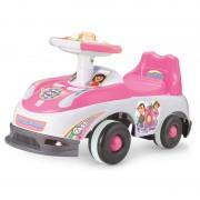 Premergator tip masina J.R. Kid Ride On Car, muzica si lumini