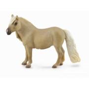 Iapa Falabella Palomino M - Animal figurina