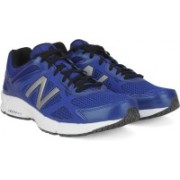New Balance Running Shoes For Men(Blue)