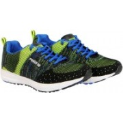 Force 10 By Liberty Running Shoes For Men(Green)