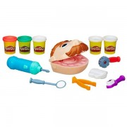 Play-Doh Doctor Drill 'n Fill Leklera Set