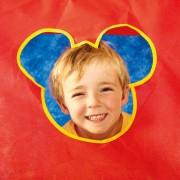 Cort pentru copii WorldsApart Mickey Wendy House