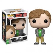 Pop! Vinyl Figura Pop! Vinyl Richard - Silicon Valley