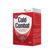 Sensilab Cold Combat – pro posílení imunitního systému a snížení únavy a vyčerpání. Obsahuje 60 kapslí na 30 dní.