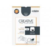 Cokin P340, creative mask