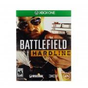 Xbox One Juego Battlefield Hardline