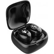 Blue City XG12 TWS Mini 5.0 Earbuds (Bluetooth) Svart