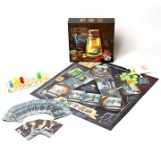NECTAR Best Original Board Game Tabletop Strategy Fantasy Card Games For Adults Family Party (Ordinary Potion)