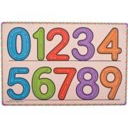 Jucarie educativa Big Jigs Learn To Write Numbers