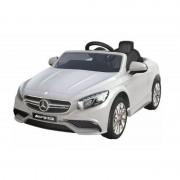 Mercedes benz sl63 amg bianca