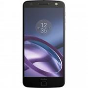 Telefon Mobil Motorola Moto Z, 32GB Flash, Dual SIM, 4G, Black