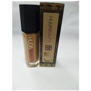 Huda Beauty Liquid Foundation BB Cream foundation natural