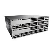 Cisco Catalyst 3850-24T 24 Ports Manageable Layer 3 Switch - Refurbished