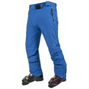 Trespass Pantaloni ski barbati alden electric blue