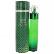Perry Ellis 360 Green by Perry Ellis Eau De Toilette Spray 3.4 oz
