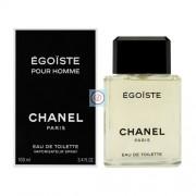 Chanel Egoiste Eau de Toilette 100ML spray vapo