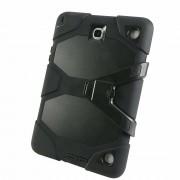 Samsung Galaxy Tab A 9.7 Black Military Armor Protective Case