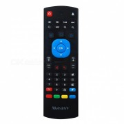 Measy GP811 Air Mouse teclado Qwerty inalambrico con mando a distancia