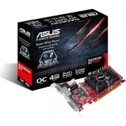 Grafička kartica AMD Asus Radeon R7 240 R7240-OC-4GD3-L, 4GB GDDR3