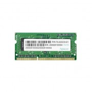 Memorii laptop Apacer DDR3 SODIMM 4GB 1600MHz CL11 (DS.04G2K.KAM)