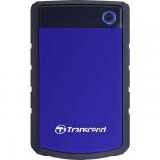 "Transcend 4TB StoreJet2.5"" H3B portable HDD"