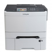 Lexmark CS510dte A4 Colour Laser Printer [28E0120] (на изплащане)