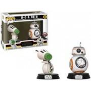 [Merchandise] Funko POP! Vinyl Movies Star Wars Rise of Skywalker