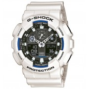 Casio G-Shock GA-100B-7AER wit 51 mm