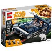LEGO Star Wars 75209 Han Solův pozemní spídr