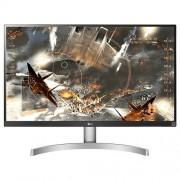 """LG Monitor LED 27"""" (27UK600-W)"""