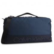Calvin Klein Torba CALVIN KLEIN - Shadow Gym Duffle K50K504386 067