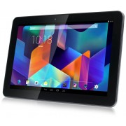 """Hannspree Tablet-PC HANNSPREE SN1AT74B2E, 10,1"""", Android 4.4, Quad-Core, B-Ware"""