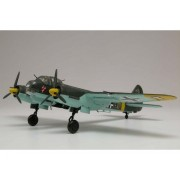 Kit constructie si pictura avion Junkers JU88-A4
