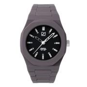 【57%OFF】エッセンシャル 腕時計 フェイス:ブラック ベルト:ブラウン ファッション > 腕時計~~メンズ 腕時計