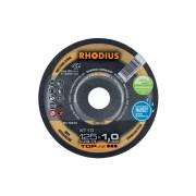 Disc Abraziv, Debitare Inox / Otel, Xt10, Drept, 50 X 2.0 X 6.00