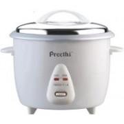 Preethi Rangoli Electric Rice Cooker(1.8 L, Preethi)