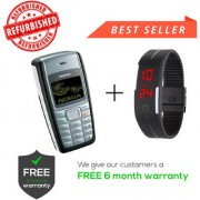 Nokia 1110 Get Digital Watch