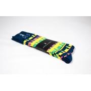 Sock & Soul City Emerald Socks