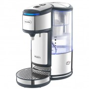 Breville VKJ367 BRITA HotCup with Variable Dispenser - Stainless Steel