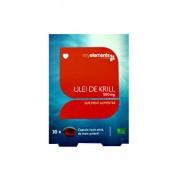 Ulei de Kril Omega 3 Myelements 500 mg, 30 de capsule