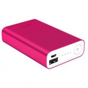 ASUS Mini Batterie externe USB 10050mAh ZENPOWER Rose