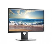 "DELL P2317H 23"" Full HD LED Flat Black computer monitor LED display"