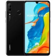 Huawei P30 Lite 4GB+128GB Midnight Black, Libre C