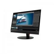 """Lenovo ThinkVision P27 27"""" 4K Ultra HD IPS Nero monitor piatto per PC"""