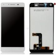 Display LCD touch para huawei Y6 II Branco
