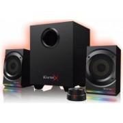Boxe Creative Sound BlasterX Kratos S5 2.1