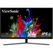 """ViewSonic VX3211-2K-MHD monitor piatto per PC 81,3 cm (32"""") Wide Quad HD LED Nero"""